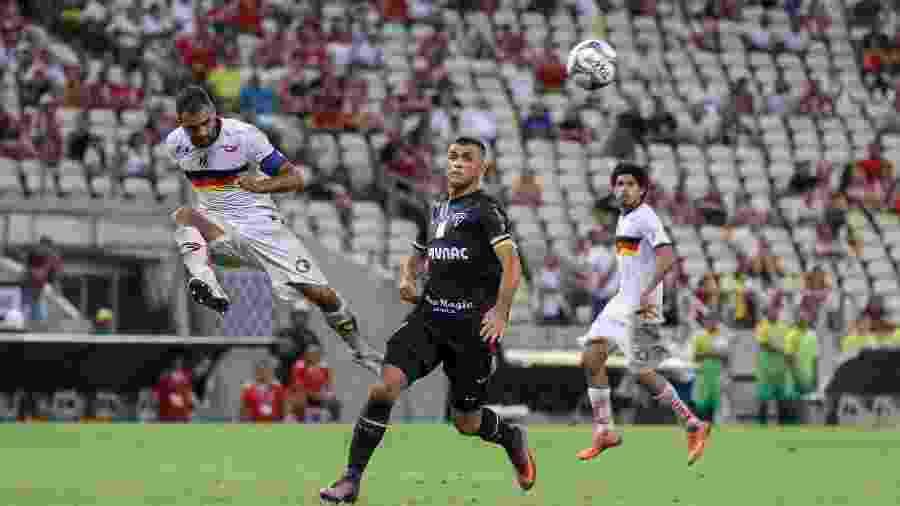 Pedro Chaves/AGIF