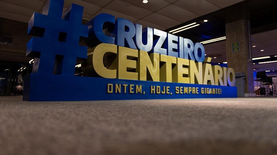 Torcedores do Cruzeiro fizeram boletim de ocorrência por ameaças recebidas - Bruno Haddad/Cruzeiro