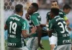 Palmeiras/Flickr/Divulgação