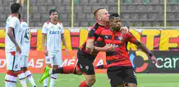 02d73c629b Como atuações de destaque do Vitória podem aumentar receita do Cruzeiro