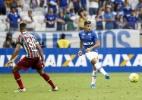 Por que principal reforço de 2016 virou a 5ª opção de Mano no Cruzeiro - Washington Alves/Light Press/Cruzeiro