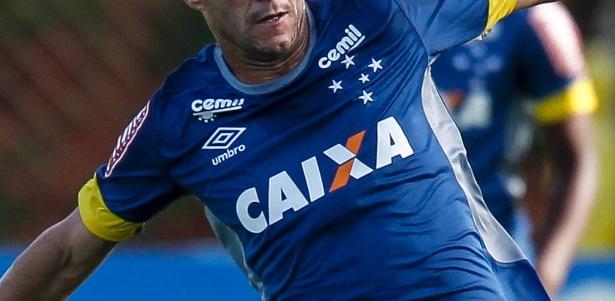 Cruzeiro trocou de fornecedor e estreia com a Umbro em 2017 (Crédito   Washington Alves Light Press Cruzeiro) 53a0d8b9edd74