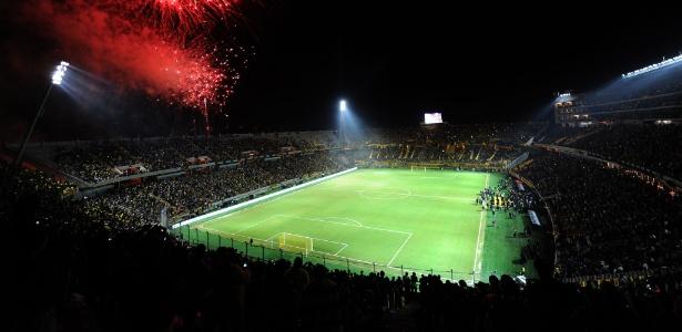 Estadio Campeón del Siglo, casa do Peñarol desde 2016