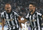 Botafogo: a eficiência volta ao G-6 do Brasileiro. Emblemático - @Botafogo/Twitter