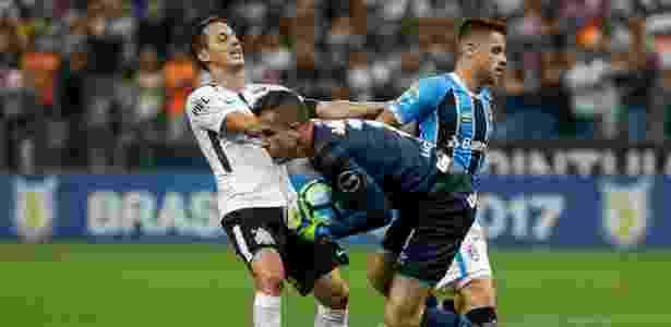 Corinthians 2 - Marcello Zambrana/AGIF - Marcello Zambrana/AGIF