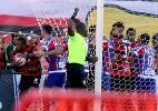 Felipe Oliveira / EC Bahia