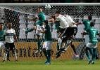 Coritiba empata com o Goiás e está fora da Copa do Brasil (Foto: Rodolfo Buhrer/Paraná Portal)