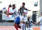 Lucas Veríssimo lamenta chances desperdiçadas e pede mais atenção - Felipe Oliveira / EC Bahia