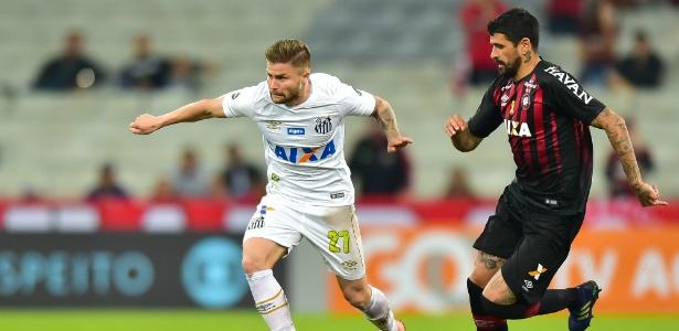 Times se enfrentaram em má situação no primeiro turno, mas reagiram e ainda sonham com Libertadores - Jason Silva/AGIF