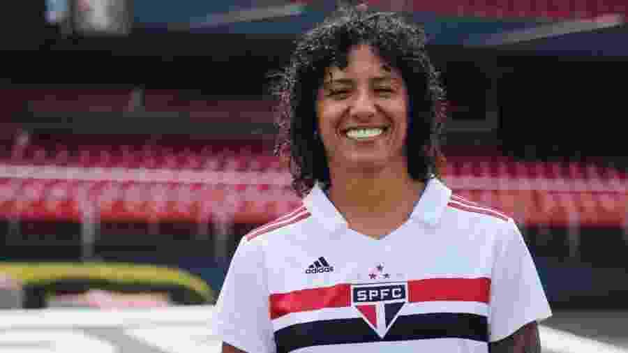 Renata Damasio/saopaulofc.net