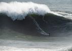 Surfista fica desacordado no mesmo lugar onde Scooby se acidentou; veja - WSL / Poullenot