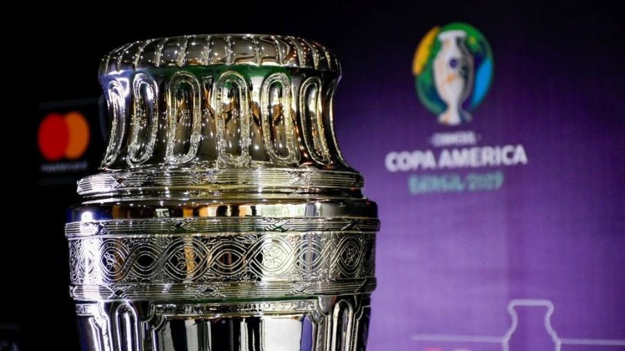 País vai substituir a Argentina e a Colômbia e sediar o evento, que começa no próximo dia 13 de junho - Anadolu Agency/Getty Images