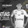 Reprodução/Santos FC