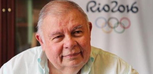 Roberto Gesta de Melo é ex-presidente da CBAt