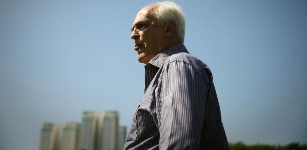 Gestão de Leco, presidente do São Paulo, negocia com a Globo por contrato de TV