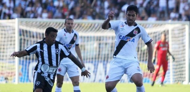 Vasco e Botafogo são rivais políticos de Fla e Flu, fundadores da Primeira Liga