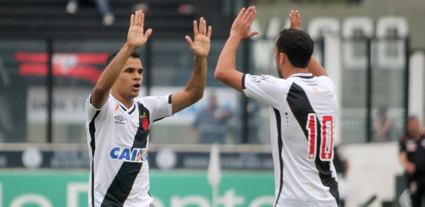 Vasco é apenas o 10º colocado no segundo turno da Série B