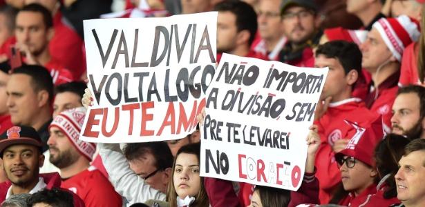 Inter quer apoio da torcida em busca de primeira vitória em casa pela Série B