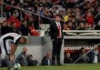 Eduardo quer Atlético-PR jogando feio, mas técnico discorda e aceita ofensa - Marco Oliveira/Divulgação
