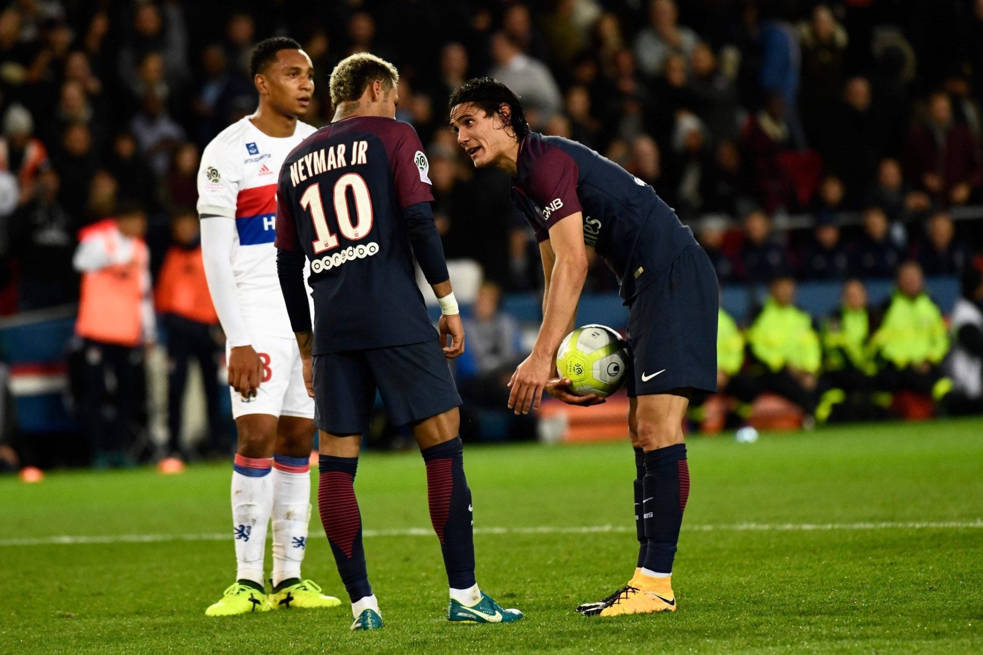 78976e01e9 Relembre problemas de Neymar com técnicos e jogadores - 21 09 2017 - UOL  Esporte