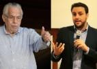 Thiago Ribeiro/AGIF e Divulgação/Chapa Sempre Vasco