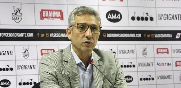 Alexandre Campello será pressionado em reunião do Conselho Deliberativo
