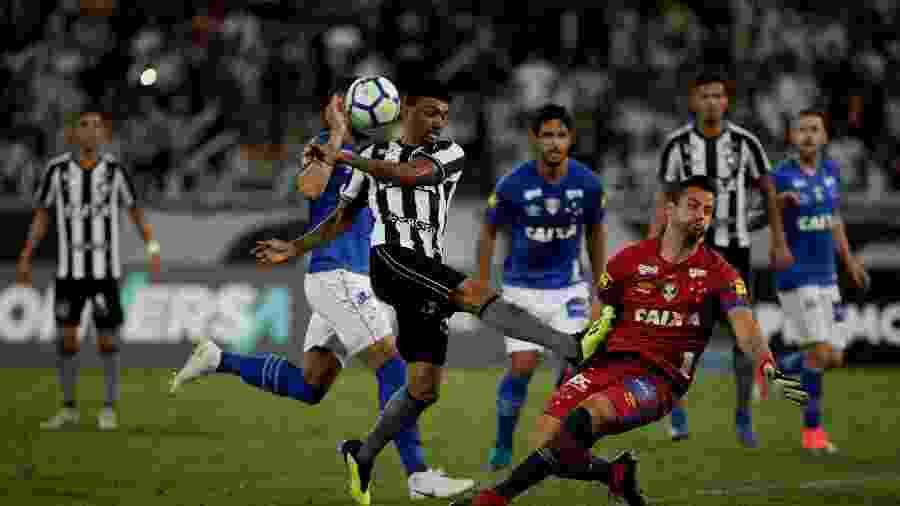 Equipes se enfrentam às 16h de hoje, no estádio Mineirão, em Belo Horizonte -  Luciano Belford/AGIF