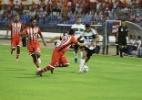 Argel pede apoio da torcida do Coritiba após empate considerado bom com CRB