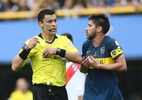 Chileno apita Brasil x Paraguai; Wilton Sampaio atua em jogo uruguaio - Juan Ignacio Roncoroni/EFE