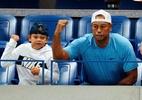 Tiger Woods vai disputar campeonato de golfe com o filho de 11 anos - Gotham/GC Images