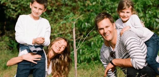 Como é a nova vida de Tom Brady e Gisele Bundchen na Flórida