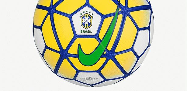 Nike revela bola do Brasileirão e da Copa do Brasil 2016 - 02 02 ... 34d234079db1a