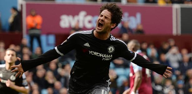 Pato está emprestado ao Chelsea até junho