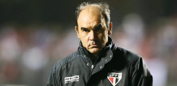 Ricardo Gomes é o novo técnico do Al Nassr
