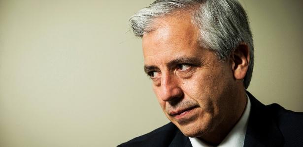 Álvaro García Linera, vice-presidente da Bolívia
