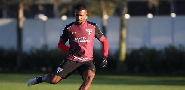 Zagueiro Breno foi emprestado pelo São Paulo ao Vasco até o fim do ano