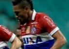 Triunfo, golaço do Brocador e milagre em pênalti: a volta do Bahia à Fonte - Divulgação/Bahia