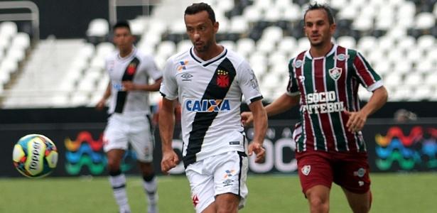 Fluminense e Vasco se enfrentam pela semifinal do Campeonato Carioca