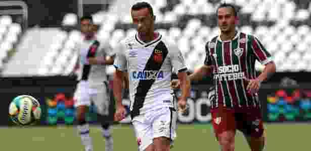Fluminense e Vasco se enfrentam pela semifinal do Campeonato Carioca - Paulo Fernandes / Flickr do Vasco