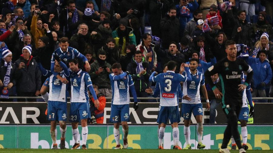 Medida seria para a próxima temporada do Campeonato Espanhol - Sergio Perez/Reuters