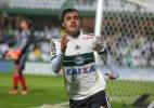 """De talento a """"garoto-problema"""": A. Farias volta ao Inter com futuro incerto - Comunicação CFC"""