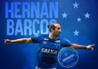 Sem Goulart e Pedro Rocha, Cruzeiro fechou com Barcos e manteve Lucas Silva - Cruzeiro/Divulgação