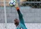 Botafogo encara Fla sem João Paulo e Kieza, mas com volta de Jefferson - Vitor Silva/SSPress