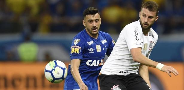 Corinthians acerta patrocínio pontual para a final da Copa do Brasil  Veja  com qual empresa e valores d2ab613e4c364