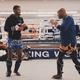 Filho de Anderson Silva diz querer chegar ao MMA, mas adota cautela
