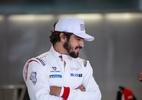 Com dicas de Barrichello, Caio Castro se lança como piloto da Porsche Cup - Ryan Gomes