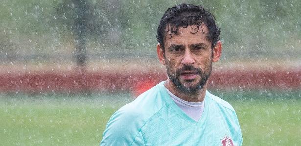 Boletim do Flu: Fred volta a treinar com bola e é opção para Copa do Brasil