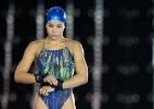 Cara do Pan, saltadora enfrentou medo de altura e traumas para virar atleta - Danilo Verpa/Folhapress