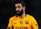 Turan se machuca na seleção e desfalca Barcelona por três semanas - David Ramos/Getty Images