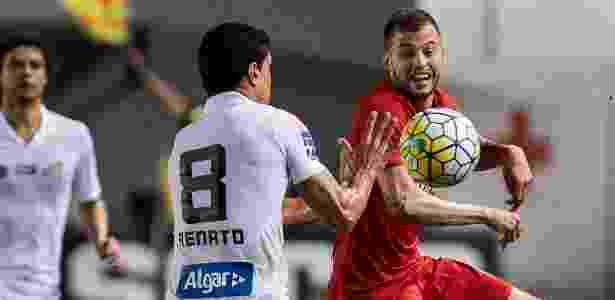 Inter1 - Ale Cabral/AGIF - Ale Cabral/AGIF